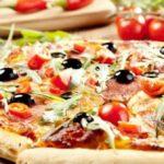 6 façons de commander une pizza saine