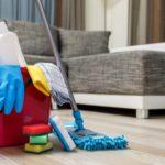 Comment trouvez le meilleur service d'aide ménager pour votre maison?
