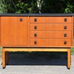 Comment construire une armoire vintage
