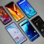 fonctionnalités à rechercher dans un smartphone