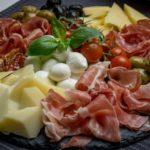 Top 9 des faits intéressants sur la cuisine italienne (et les coutumes)