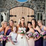 La fierté de la mariée sur mesure – 3 façons d'assurer la robe de vos rêves !