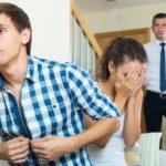 Affaire extra-conjugale menant au divorce – Comment faire face à la situation ? –