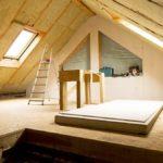 Comment un grenier bien ventilé peut vous aider à économiser de l'argent